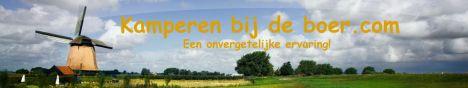 Kamperen bij de boer.com - Het boerencamping overzicht van Nederland